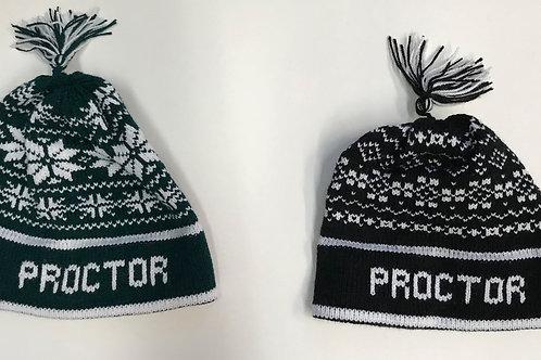 Proctor June Crisp Hat