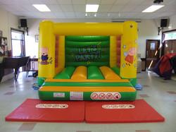 Bouncy castle hire Neath Port Talbot
