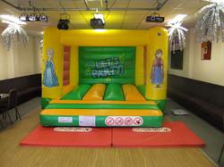Bouncy castle hire in Port Talbot.