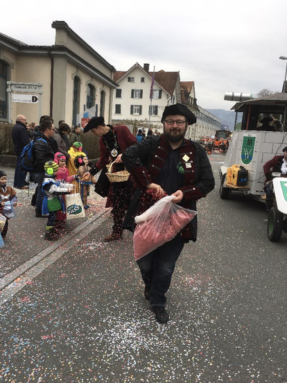 Umzug Rhyneck 28.01.2018