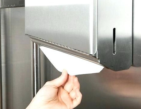folded-paper-towel-dispenser-countertop-