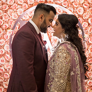 Davindar & Asha