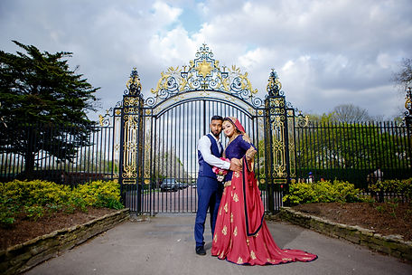 Best Wedding Photographers in London, ENG