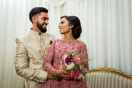 Asian Wedding and Wedding Photographers Near Me