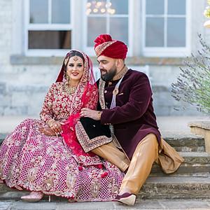 Sahra & Shahzaib