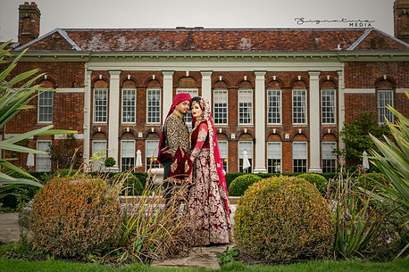 Asian Wedding Videography In London and Wedding Photographer In London