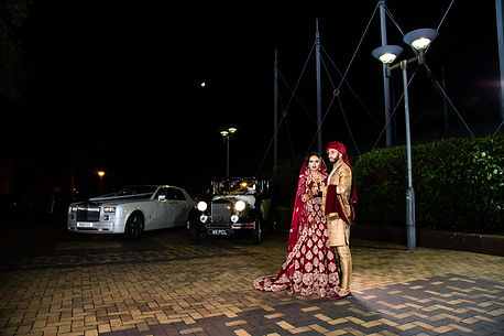 Wedding Videographer and Asian Wedding Videography In London