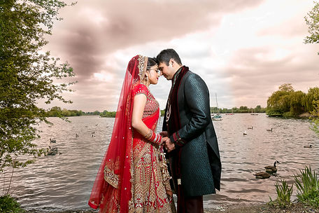 Wedding Photographers Near Me in London, ENG