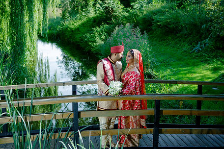 Best Wedding Photographers and Asian Wedding Videography In London