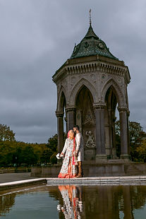 Wedding Photographer In London and Wedding Photographers Near Me