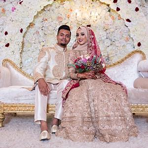 Shamima & Rayjaul