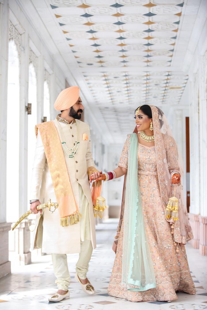 Daljit & Sonia