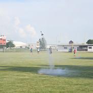 Heyne Field