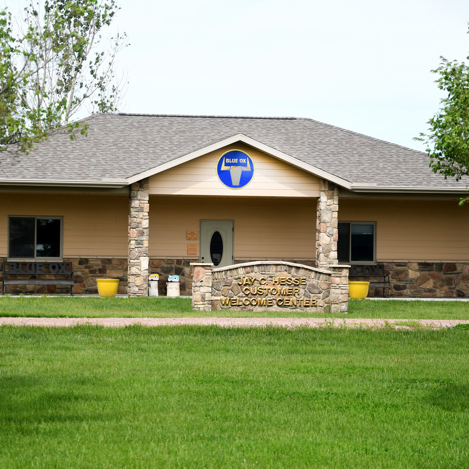 BLUE OX RV PARK