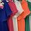 Thumbnail: Zara Bardot Frill Dress