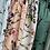 Thumbnail: Magic Joggers / Trouser Curvy Floral