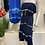Thumbnail: Dipped Hem Off Shoulder Dress