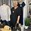 Thumbnail: Sue Long V Neck Tunic / Dress