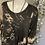 Thumbnail: Martina Marble Parachute Jersey Dress