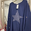 Thumbnail: Oversized Distressed Star Top