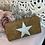 Thumbnail: Star Zipped Purse / Wallet