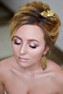 Красивый макияж - это просто!