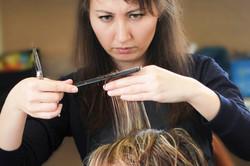 Профессиональные курсы парикмахеров