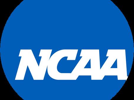 Addressing The NCAA