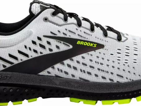 Nothing Butt Reviews Brooks Ghost 13