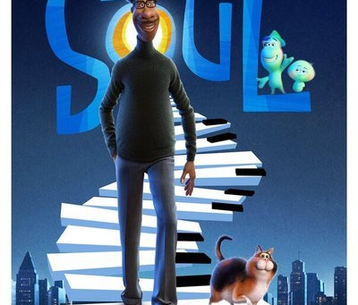 Nothing Butt Reviews Soul the Pixar Movie