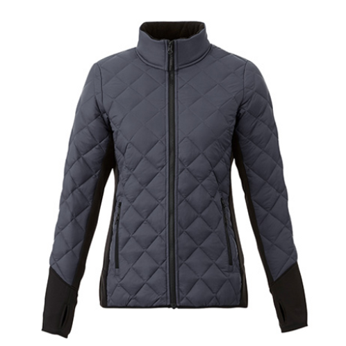 Rougemont Insulated Quilted Coat