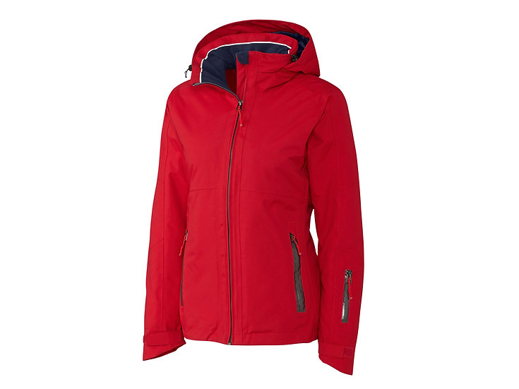 Ladies Alpine Jacket