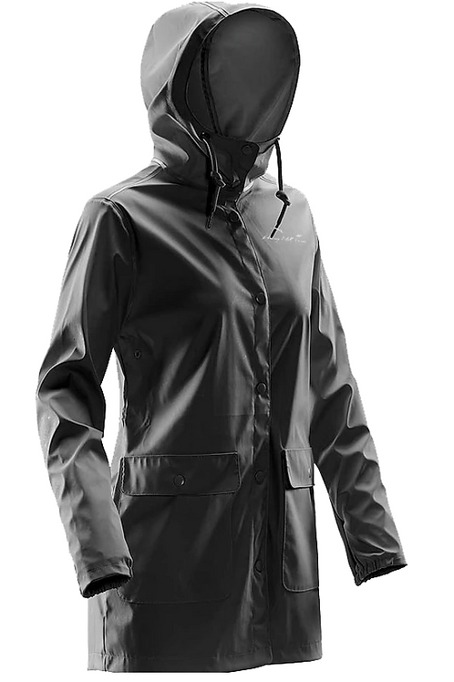 Ladies AMF Rain Coat