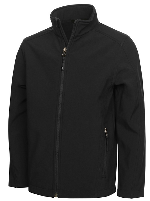 HH Youth Soft Shell