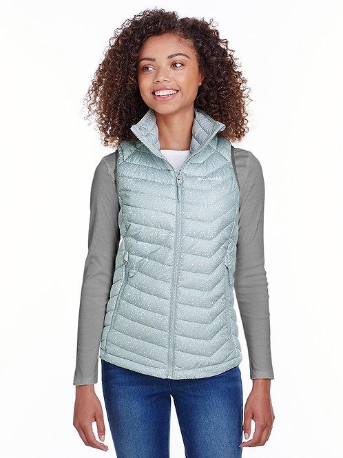 Ladies Columbia Powder Lite Vest