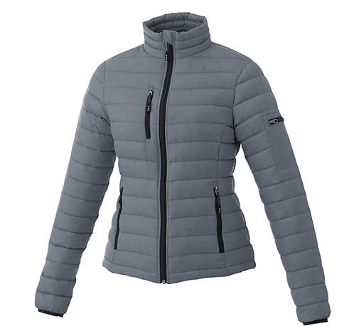 VQ Puffer Jacket