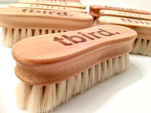 Natural Fiber Face Brush