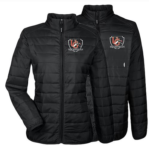 UGEC Men's Puffer Coat