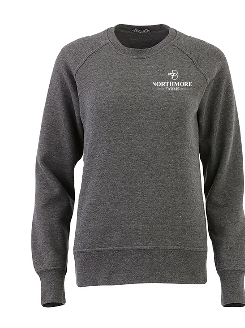Ladies Northmore Crewneck
