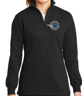 Angelstone 1/4 Zip Sweatshirt