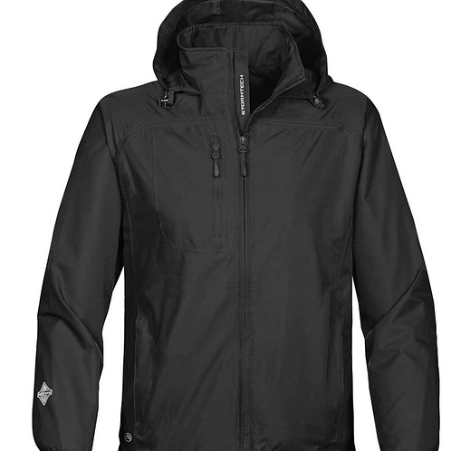 Daisy Meadows Stormtech Lightweight Shell