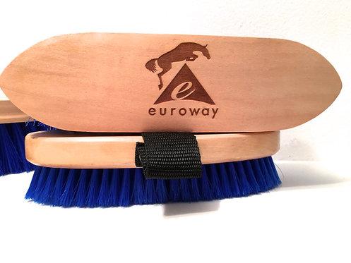 Poly Fiber Body Brush