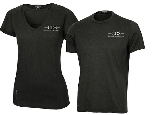 Men's CDS Endurance Tee
