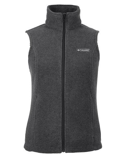 Ladies Benton Columbia Vest