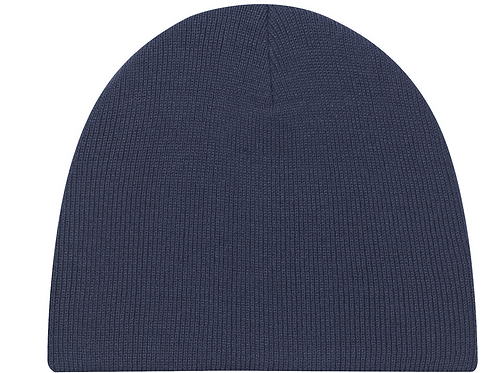 Navy Board Toque