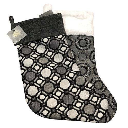 Limited Edition Designer Stocking