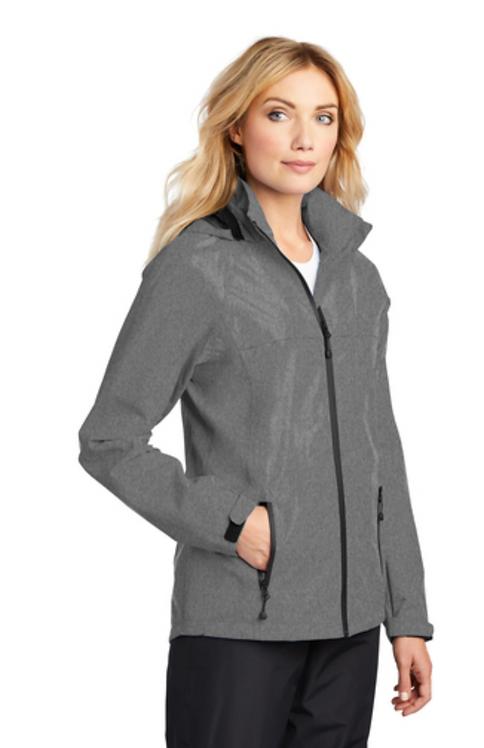 Ladies Port Rain Coat