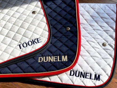 Dunelm Ogilvy Jump Profile Pad