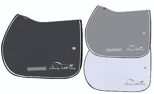 AMF Ogilvy Profile Saddle Pad
