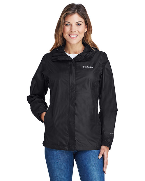 Ladies Columbia Ladies' Arcadia™ II Jacket